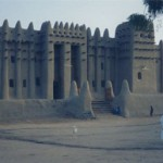 Mali – Grand Mosque of Djenne