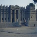 Mali – Grand Mosque of Djenne