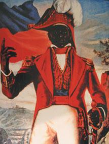 JJ Dessalines The Liberator of Haiti