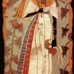 Queen Ahmose-Nefertari – The most venerated figure in the history of Ancient Egypt