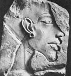 Pharaoh Akhenaten
