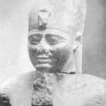 Pharaoh Amenemhet I – Founder of the Songhai Empire of West Africa
