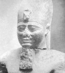 Pharaoh Amenemhet I