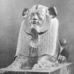 Pharaoh Amenemhet III