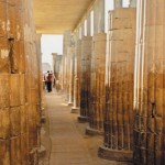 Egypt – Inside the Funerary Complex of Saqqara