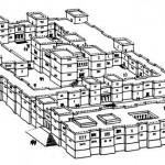 Ethiopia – Castle Complex at Axum