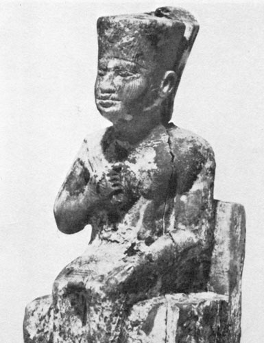 Pharaoh Khufu – Founder of and builder of a planned city