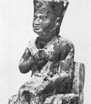 Pharaoh Khufu