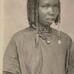 Prophetess Kimpa Vita - Congo