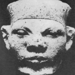 Pharaoh Mena – First King of the First Dynasty of Ancient Egypt