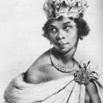 Ndongo Ann Nzinga – Angolan Queen who defended against the Slave Trade