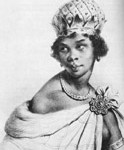 Ngola Ann Nzinga
