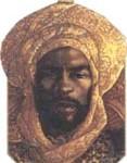 Sonni Ali Ber