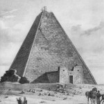 Sudan – Pyramid of Amanishakheto