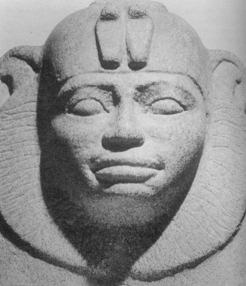 Pharaoh Taharqo – The most powerful African in history known as the Emperor of the World